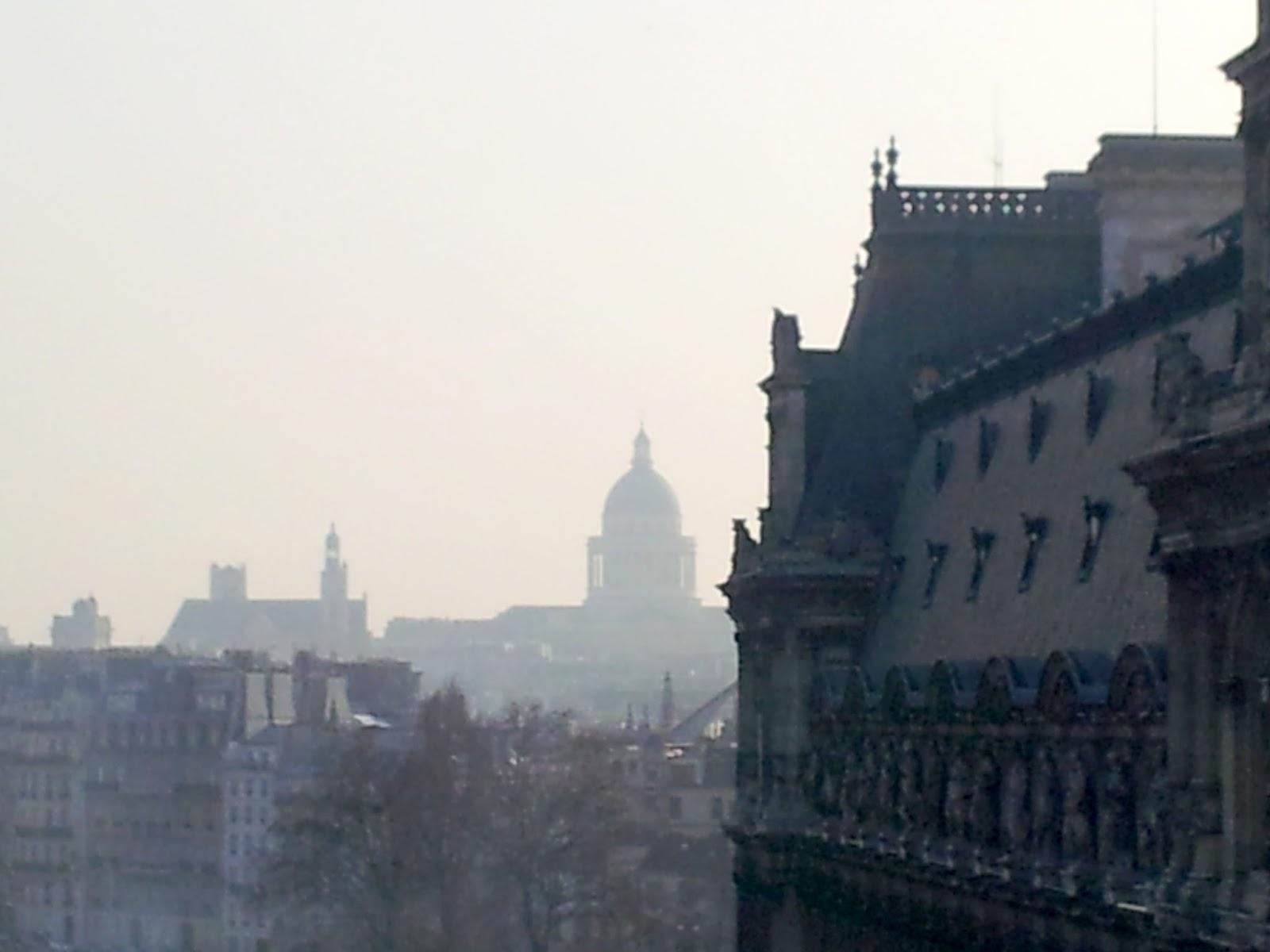 Paris le marais - 52 rue des francs bourgeois ...