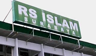 Lowongan Kerja Medis Terbaru di Rumah Sakit Islam Surabaya - Apoteker/Ass.Apoteker/Perawat/Teknik