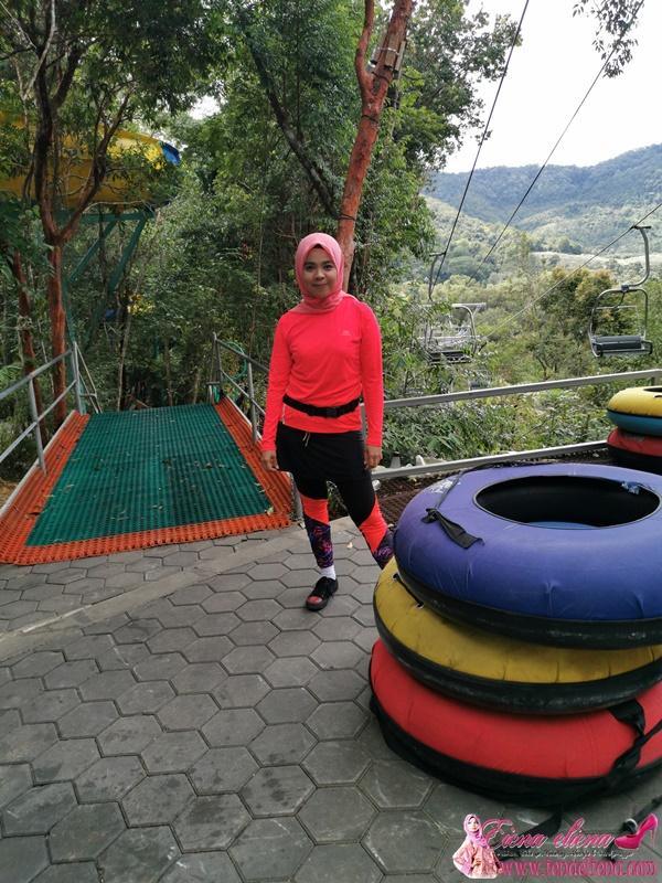 Escape Theme Park Penang