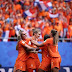 World Cup: Netherlands Thrash Cameroon, Second Loss in a Row