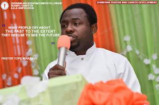 Download The Seeking Generation - Pastor Samuel Makanju
