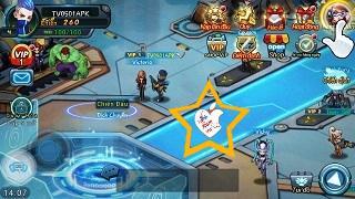 game avengers huyen thoai cho ios