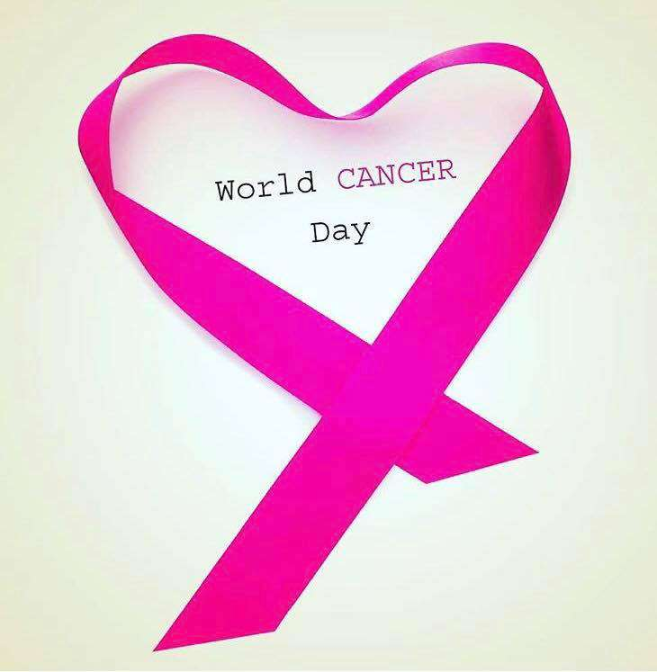 World Cancer Day Wishes Images download