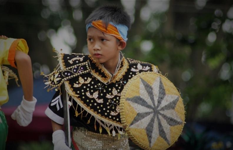 Sejarah Dan Kumpulan Teks Lagu Kesenian Kubro Siswo