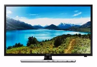 Samsung 32 Inch HD Ready Flat LED Digital TV 32J4100