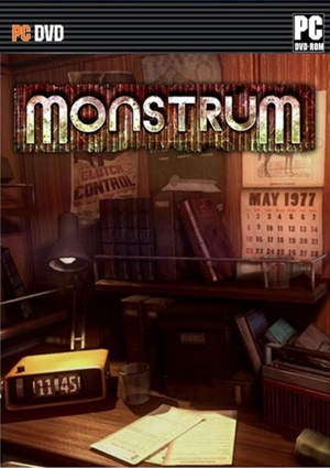 Monstrum PC Full