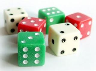 6 Contoh Soal Dan Pembahasan Pengertian Serta Rumus Peluang Matematika