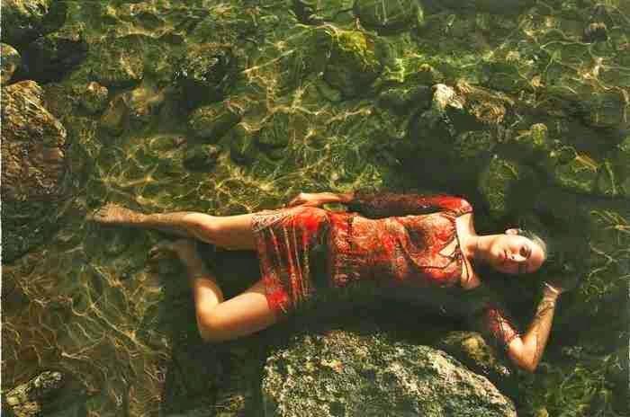 Фотореалистические картины. Yigal Ozeri