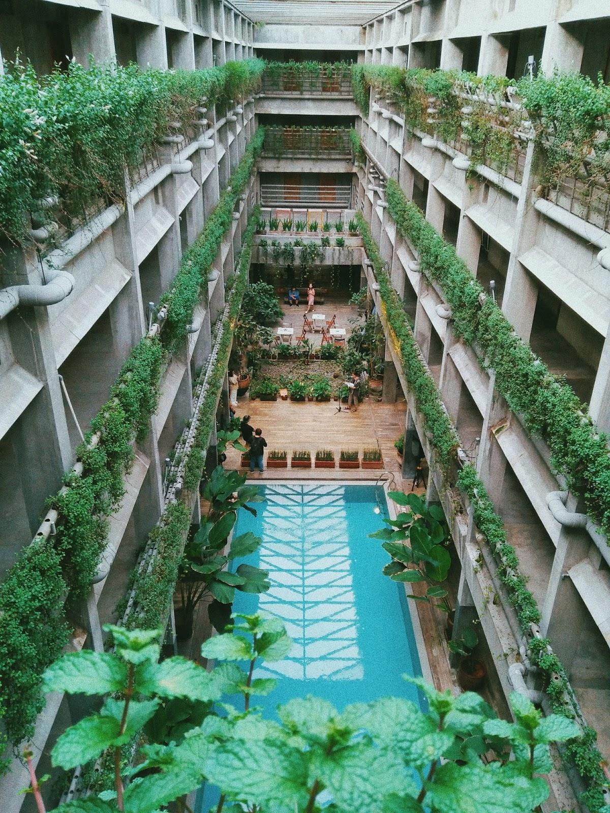 Menyusuri Prawirotaman Jogja : Hidup Ketika Pagi, Redup Kala Malam Menanti - Greenhost