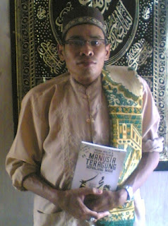 """""""Menghargai Waktu"""" judul Kultum Malam Ke 21 Ramadhan"""