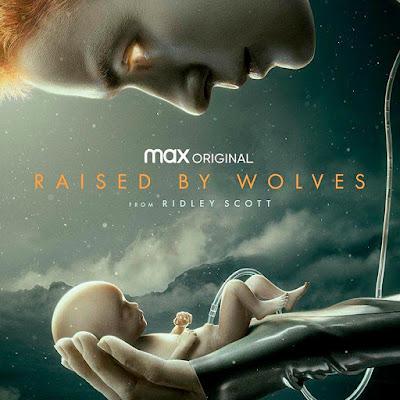 RAISED BY WOLVES de Ridley Scott