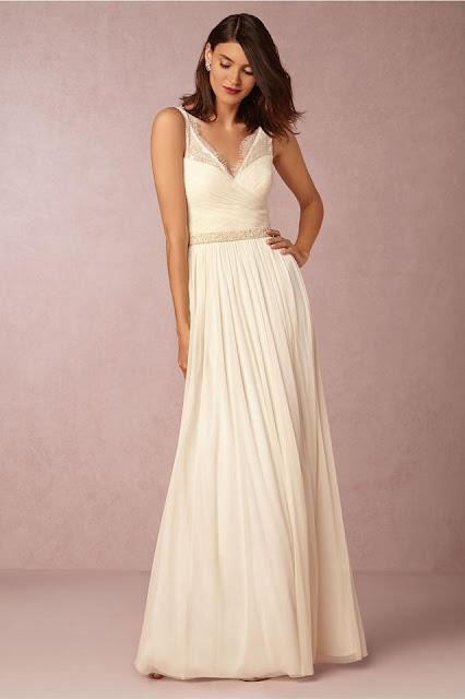 Used Bhldn Wedding Dresses