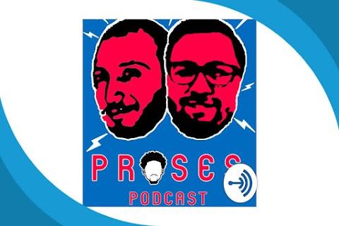Proses Podcast