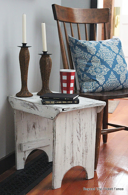 Farmhouse Stools