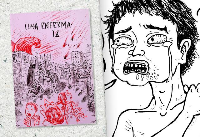 Lima Enferma 16