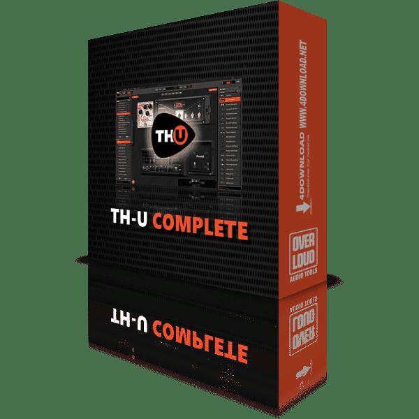 Download Overloud TH-U Complete Full version