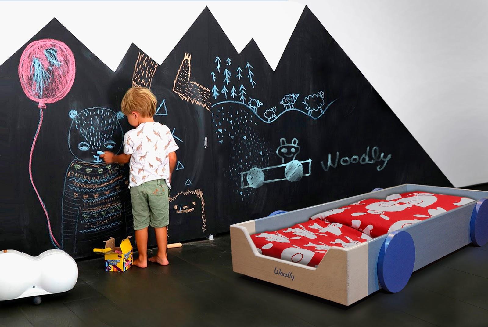 Cameretta Neonato Montessori : Passi per la cameretta montessori