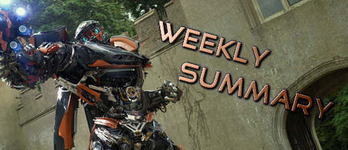 weekly-summary-transformers-the-last-knight