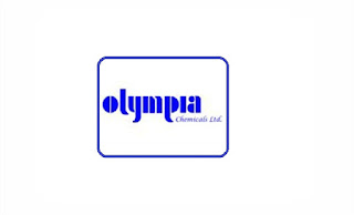 Olympia Chemicals Ltd Jobs Area Sales Officer
