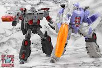 Transformers Generations Select Super Megatron 24