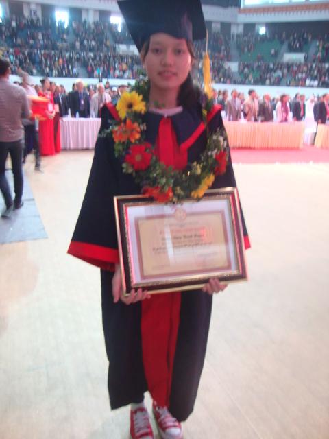 Lời phát biểu của Ô Dương Công Minh tại LHMX Họ Dương Việt Nam
