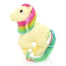 My Little Pony Skydancer Year Two Int. Rainbow Ponies I G1 Pony