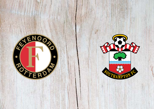 Feyenoord vs Southampton - Highlights 28 July 2019