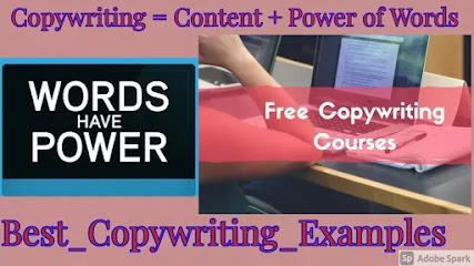 free copywriting course