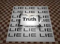 UNTOLD TRUTH
