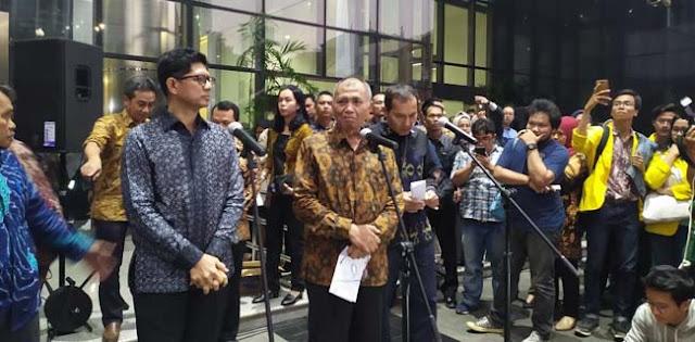 Agus Rahardjo Cs Mundur, Tahanan KPK Bisa Bebas Demi Hukum