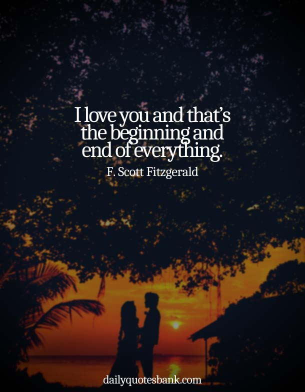 Beautiful Quotes On Love For Couples Holding Hands