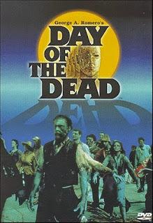 El día de los muertos(George A. Romero's Day of the Dead)