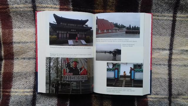 Tydzień w Korei Północnej. 1500 kilometrów po najdziwniejszym kraju świata