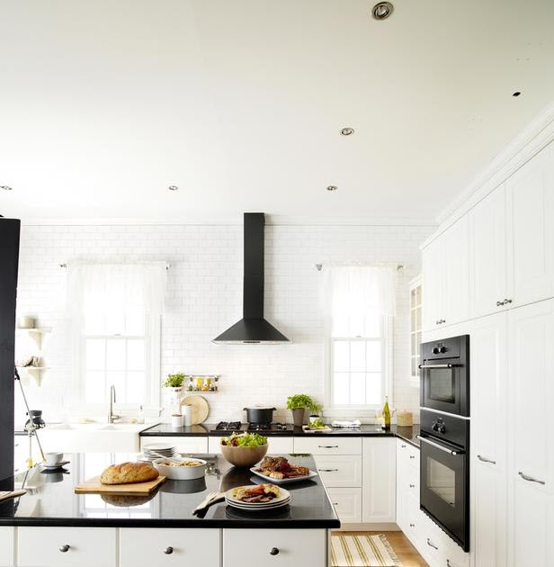 A V Kitchen Design