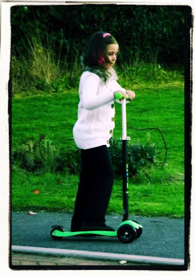 Micro-Scooters Review: Maxi Micro Scooters