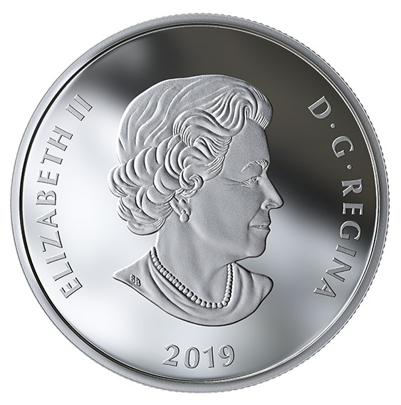 regina coin show 2019