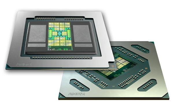 AMD launches Radeon Pro 5600M with Navi 12 GPU