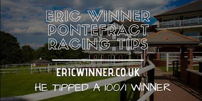 Pontefract racing tips