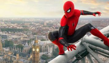 Spider Man far from home full Movie movierulz wath the movie
