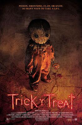 Sinopsis Film Trick 'r Treat (2007)