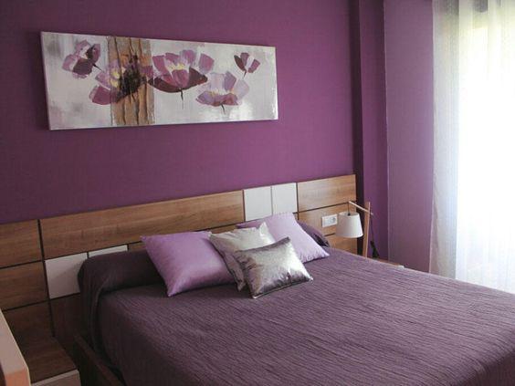 10 colores para el dormitorio, según los preceptos del Feng Shui 5