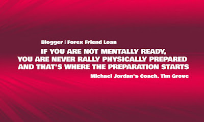 MOTIVATIONAL QUOTE, Michael Jordan's Coach, Tim Grove, Quote