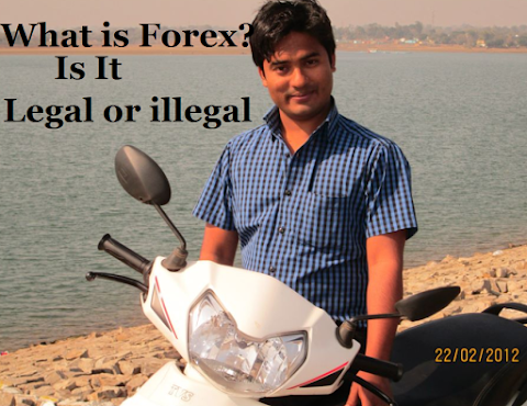 What Is Forex Trading In India | Is Forex legal in India