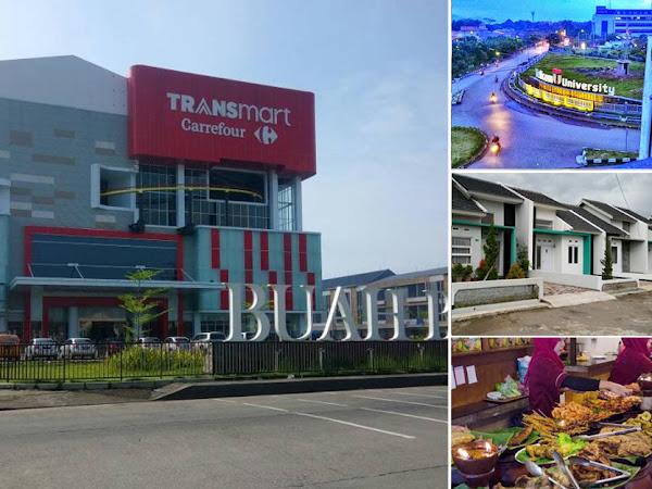 Potensi Bisnis di Bojongsoang Kabupaten Bandung