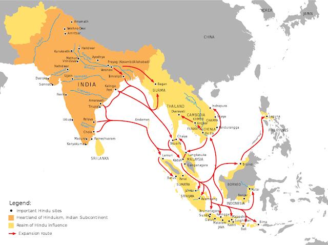 上下関係はある?東南アジアの国々(ASEAN)はお互いにどう思っている?