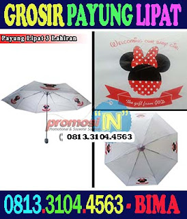 Grosir Payung Anak Surabaya