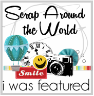 Scrap Around The World Featured Artist