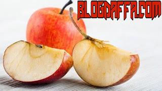 Apel dapat menurunkan kolestrol