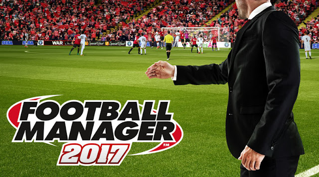 Football Manager 2017 Full İndir - Torrent