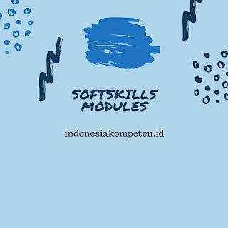Download Materi dan Modul Softskill Terbaru dan Terlengkap